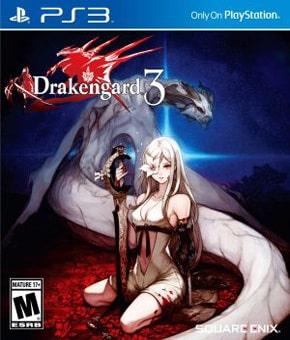 Drakengard 3