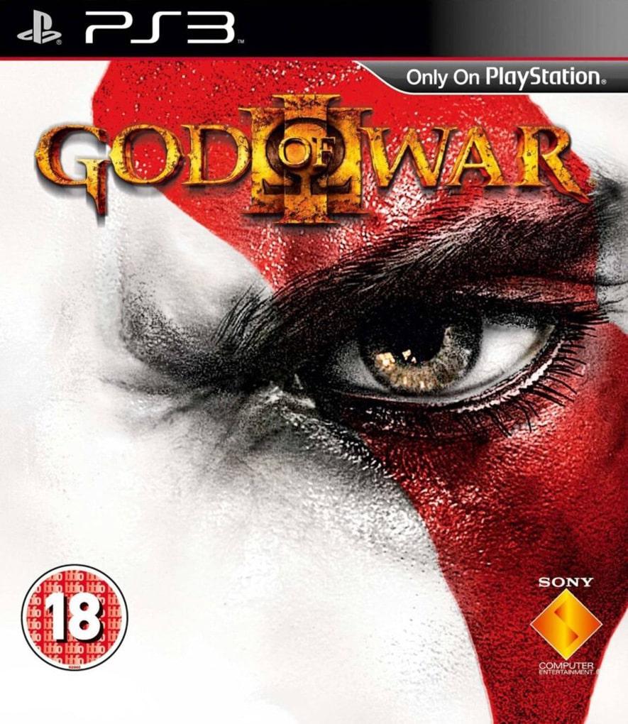 the god of war 3
